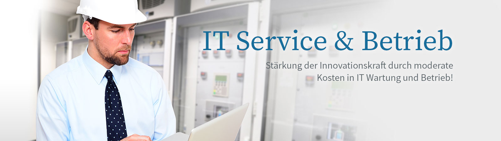 IT Service & Betrieb